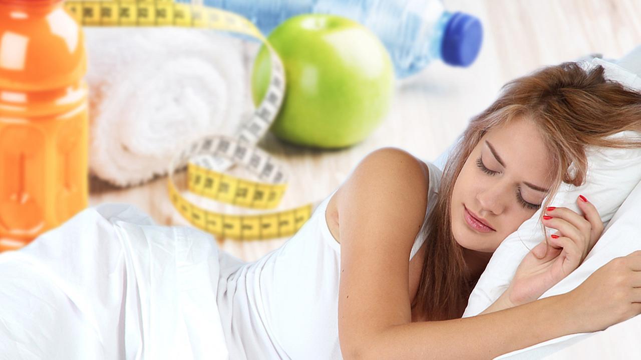 uyku ve diyet - Uyku ve Diyet
