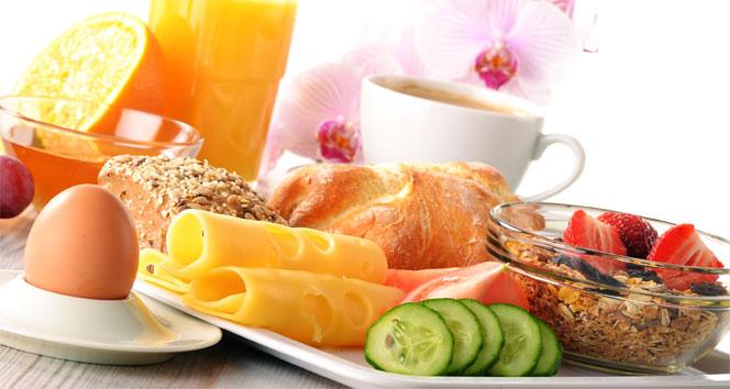 kahvaltisiz gune baslamayin - Kahvaltı Neden Önemlidir?