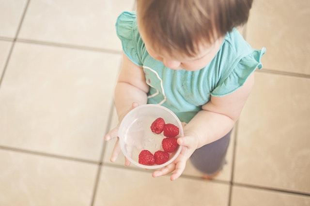 cocukluk doneminde beslenmede sorulan sorular - Çocukluk Dönemi Beslenmesinde Neler Önemli?