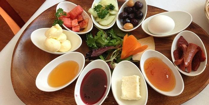 mervediyetten ramazan ayinda beslenme onerileri - Merve Diyet'ten Ramazan Ayında Beslenme Önerileri