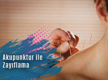 akupunktur ile zayiflama - Akupunktur ile Zayıflama