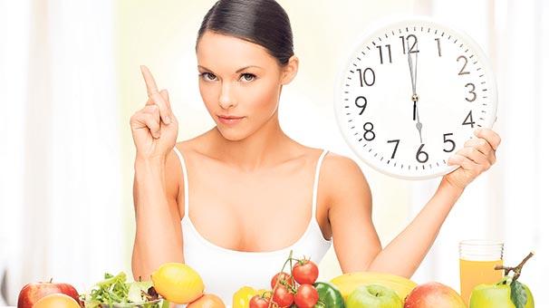 hizli yemek yemek kilo aldirir mi - Hızlı Yemek Yemek Kilo Aldırır mı?