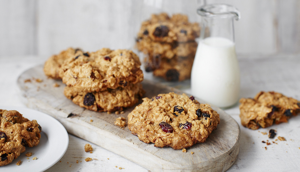 merve diyet yulaflı kurabiye tarifi 1 - Merve Diyet Yulaflı Kurabiye 1 Tarifimiz...