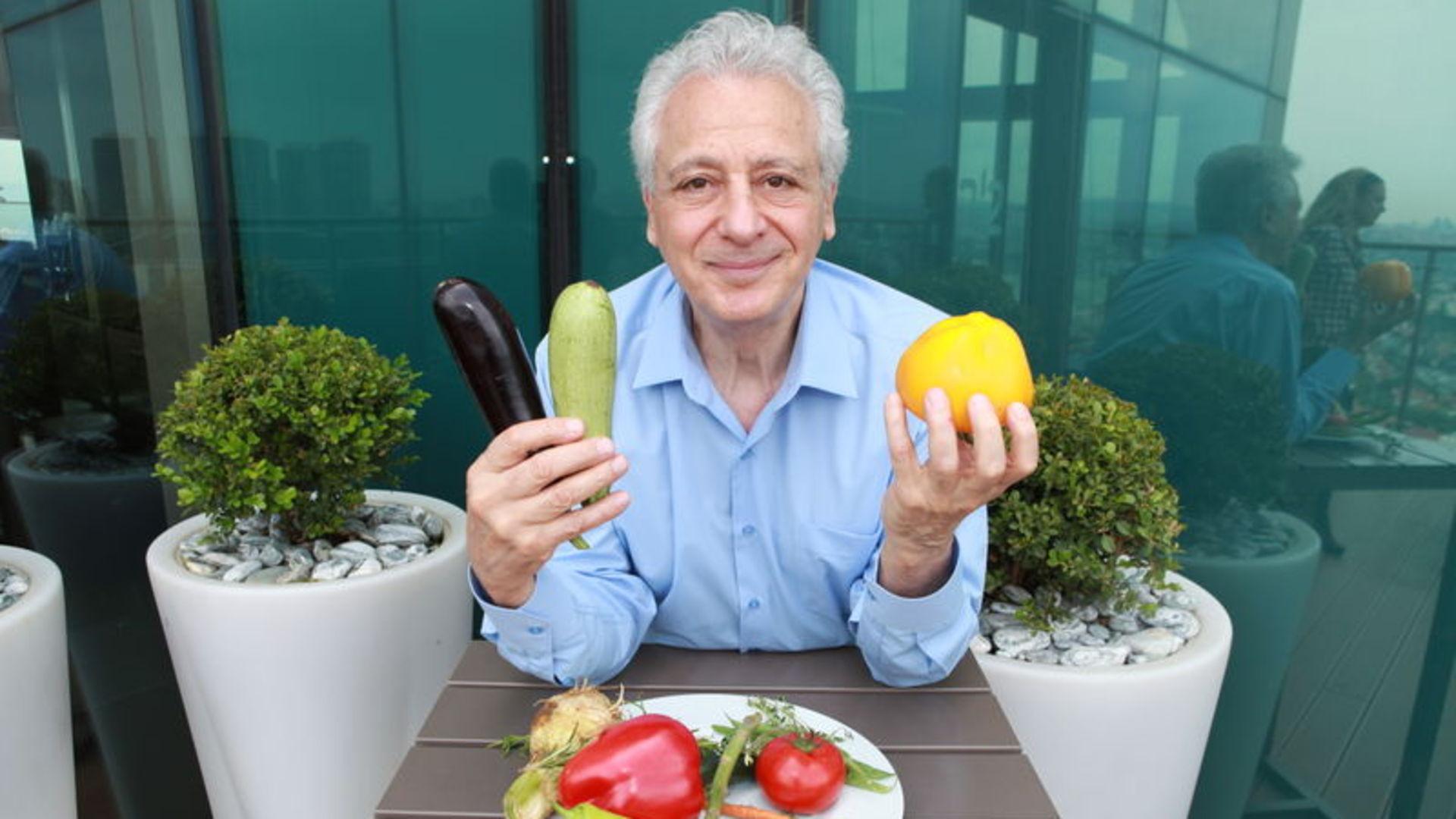 oksitadif stres de beslenmenin onemi - Oksitadif Stres de Beslenmenin Önemi?