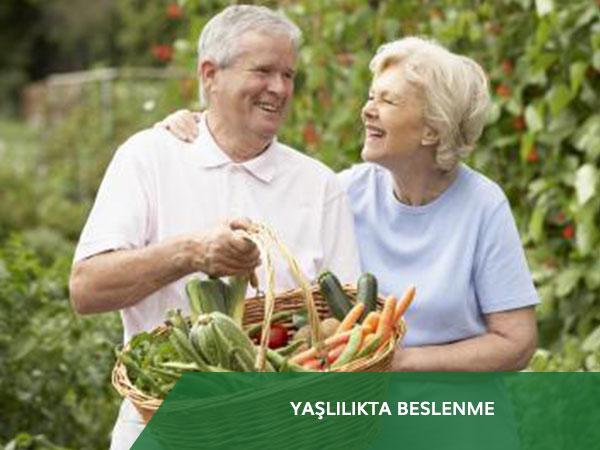yaslilikta beslenmenin onemi nedir - Yaşlılıkta Beslenmenin Önemi Nedir?