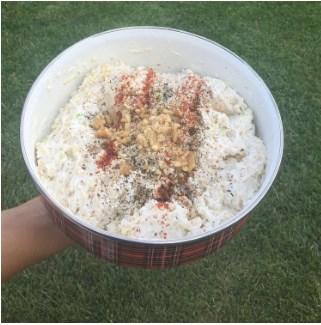 cerkez tavugu - Kilo Korumasını Sağlayan Yaz Diyet Yemekleri