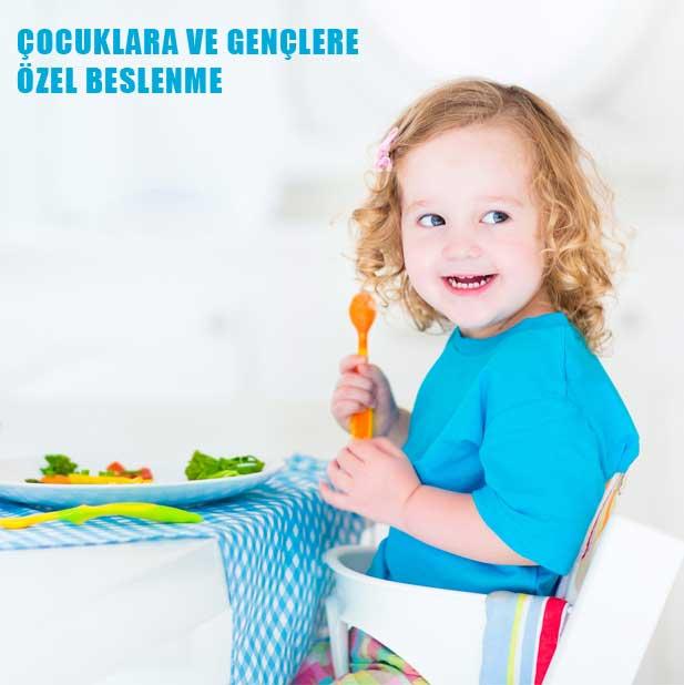 cocuklara ve genclere ozel beslenme  - Çocuklara ve Gençlere Özel Beslenme