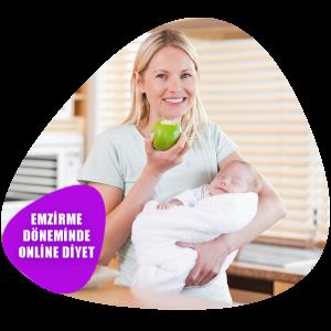 emzirme doneminde online diyet 300x300 - Emzirme Döneminde Online Diyet