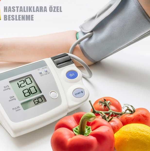 hastaliklara ozel beslenme - Hastalıklara Özel Beslenme