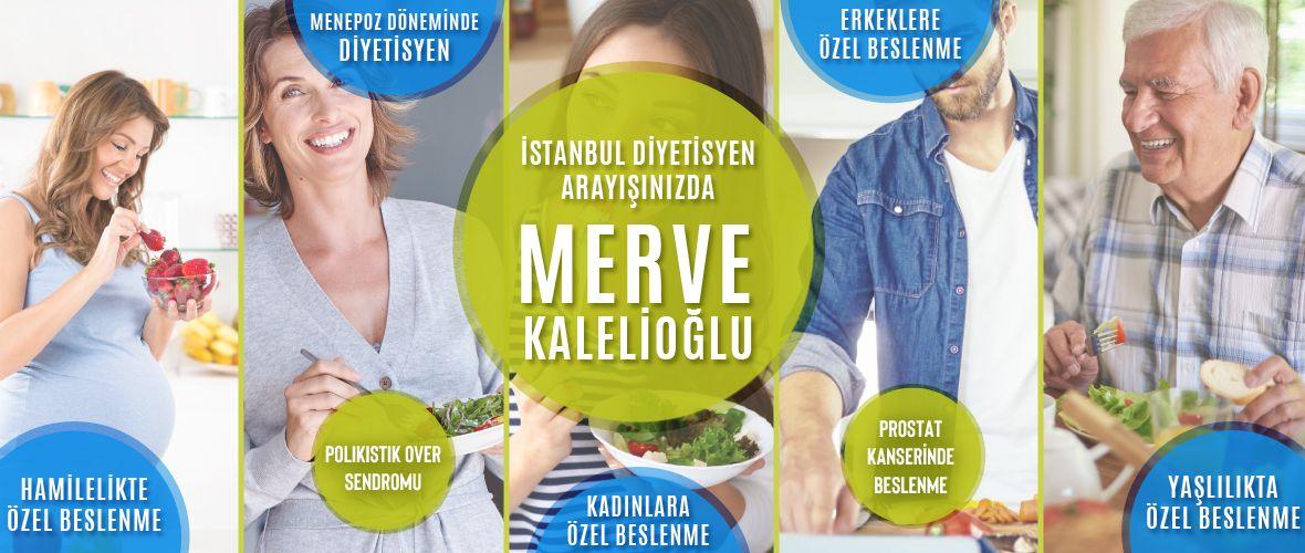 istanbul diyetisyen arayisinda merve kalelioglu - İstanbul Diyetisyen Arayışınızda Tercih: Merve Kalelioğlu