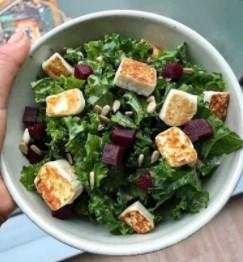 salata - Kilo Korumasını Sağlayan Yaz Diyet Yemekleri