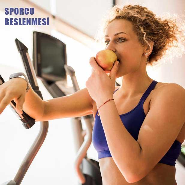sporcu beslenmesi - Sporcu Beslenmesi