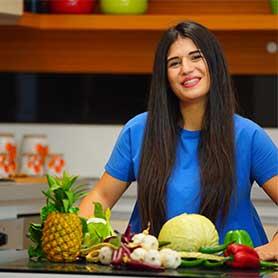 anasayfa diyetisyen tavsiyeler 1 - En İyi Diyetisyen Arayışınız için Beslenme Danışmanınız - Merve Kalelioğlu