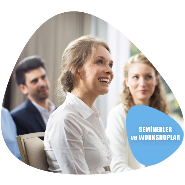 seminerler ve workshoplar 1 - Seminer ve Workshoplar