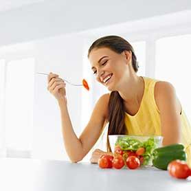 bireysel hizmetler kadinlara ozel beslenme - Bireysel Hizmetler