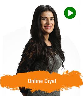 online diyet 1 - Videolar