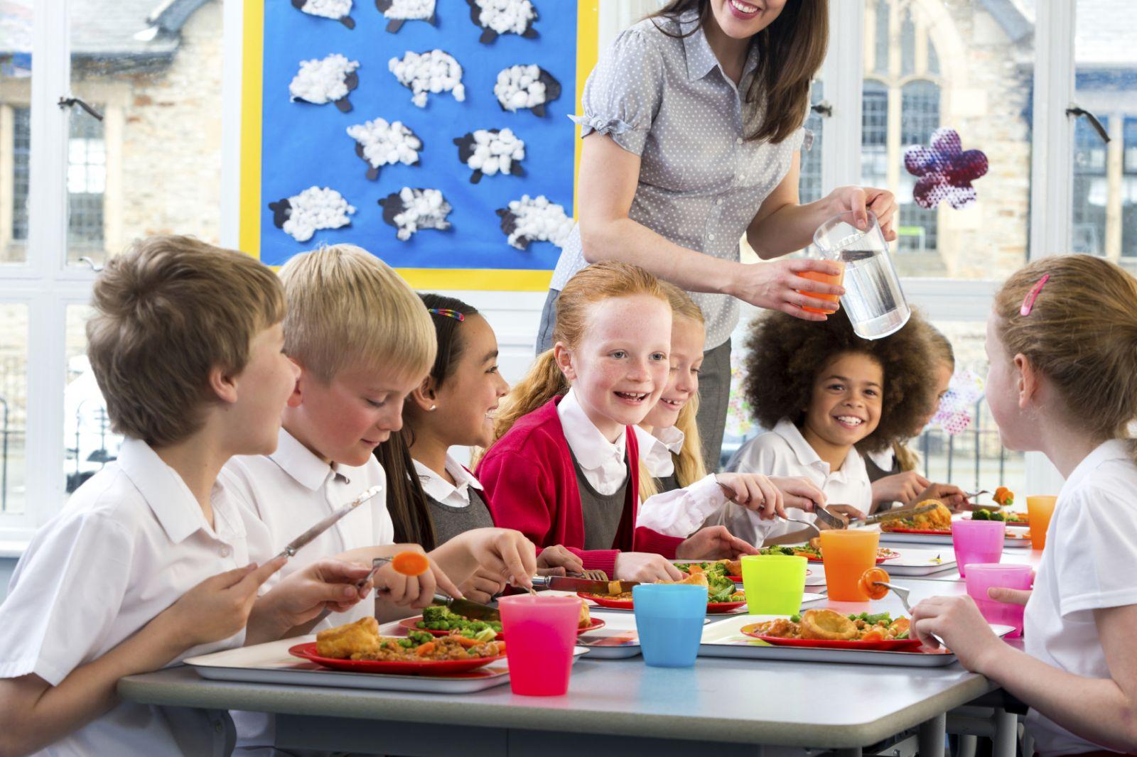 okul cagi cocuklarinda beslenme 0 - OKULDA EVDEN YEMEK GÖTÜRÜLÜREK NASIL BESLENİLİR?
