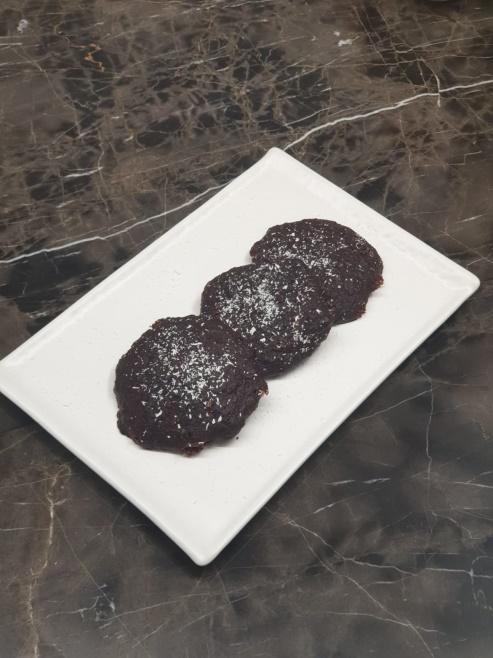yumuşak kurabiye - Fit Yumuşak Kurabiye